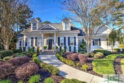 Pooler GA Single Family Home For Sale: $549,900