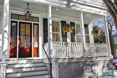 Savannah Condo/Townhouse For Sale: 202 W Waldburg Street