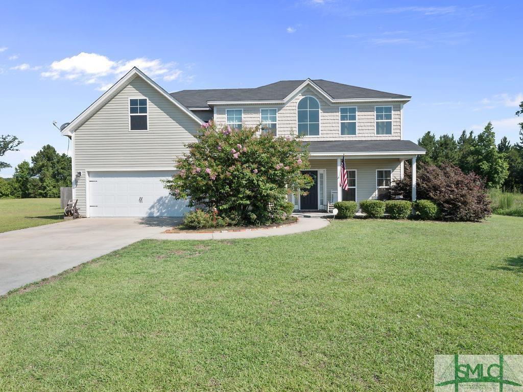 60 Creekside, Ludowici, GA, 31316, Ludowici Home For Sale