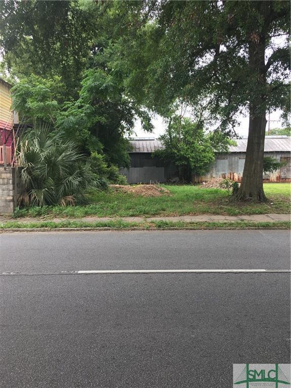 2517 Bull, Savannah, GA, 31401, Historic Savannah Home For Sale