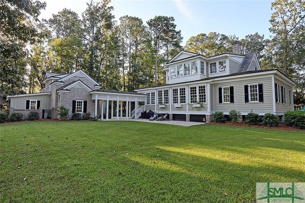 60 Myrtle Grove, Richmond Hill, GA, 31324, Richmond Hill Home For Sale