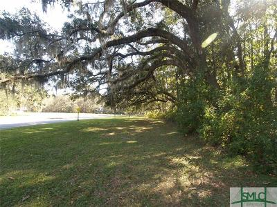 Richmond Hill Residential Lots & Land For Sale: 299 Ford Place #Lot 254