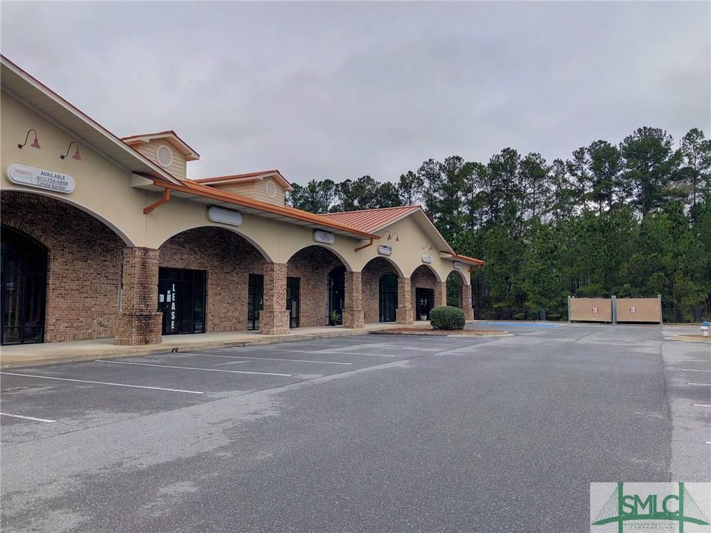 3754 Hwy 17, Richmond Hill, GA, 31324, Richmond Hill Home For Sale