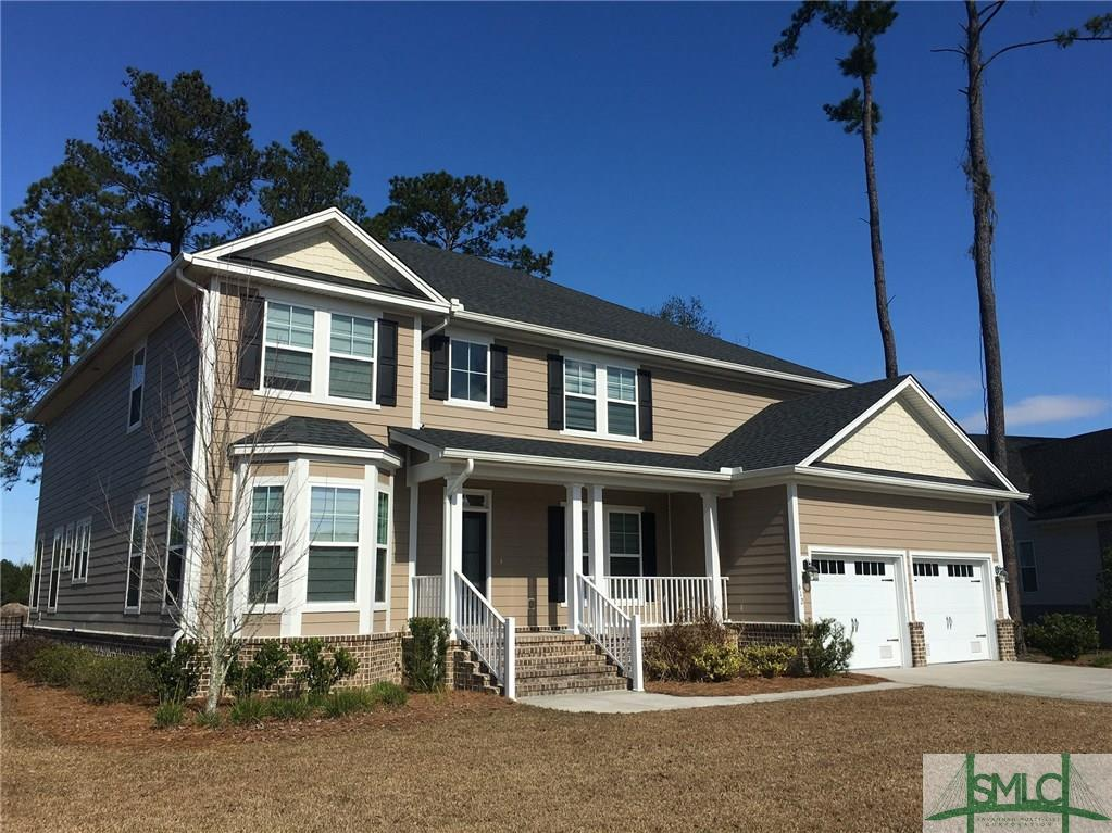 612 Wyndham, Pooler, GA, 31322, Pooler Home For Rent