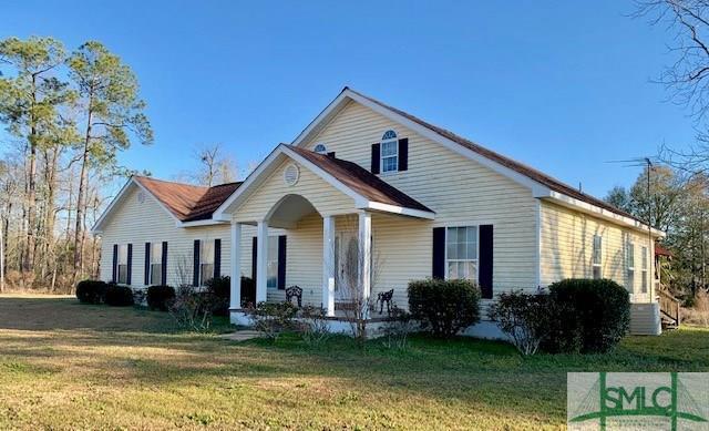 717 East 144, Glennville, GA, 30427, Glennville Home For Sale