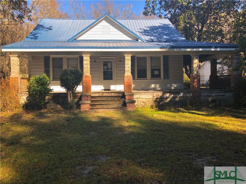 1243 Floyd, Ridgeland, SC, 29936, Ridgeland Home For Sale
