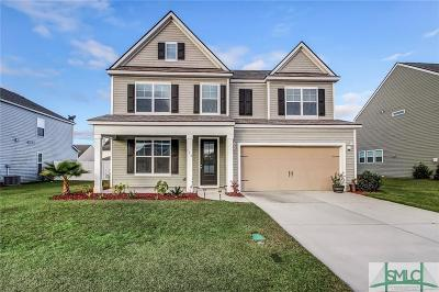 Single Family Home For Sale: 116 Westover Drive