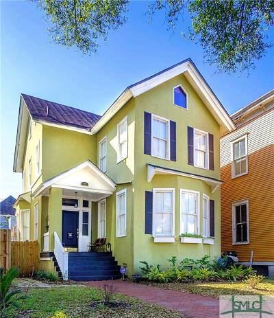 Single Family Home For Sale: 9 E 38th Street