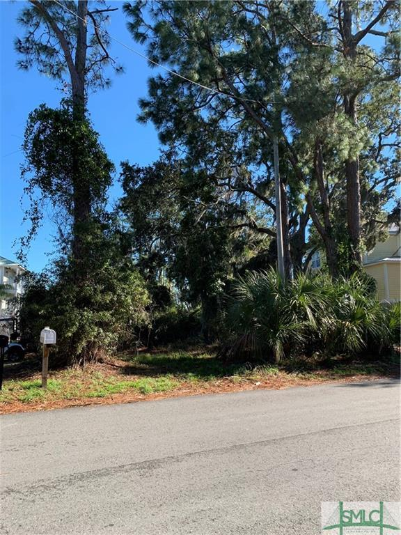 0 White Oak, Tybee Island, GA, 31328, Tybee Island Home For Sale