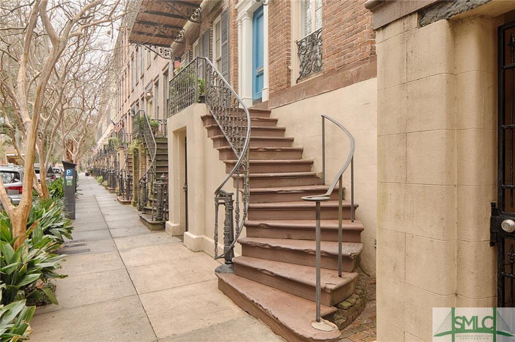 125 Gordon, Savannah, GA, 31401, Historic Savannah Home For Sale