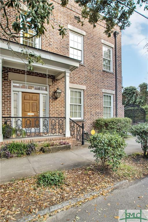 464 Montgomery, Savannah, GA, 31401, Historic Savannah Home For Sale