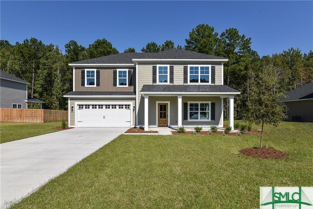 70 Bowridge, Richmond Hill, GA, 31324, Richmond Hill Home For Rent