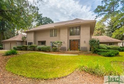 Single Family Home For Sale: 1 McKee Lane