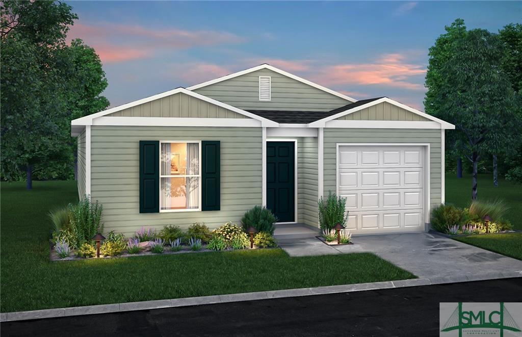 68 York, Hardeeville, SC, 29927, Hardeeville Home For Sale