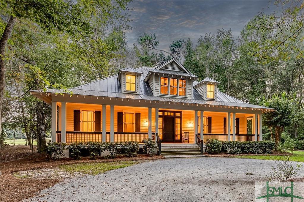 678 Myrtle Grove, Richmond Hill, GA, 31324, Richmond Hill Home For Sale