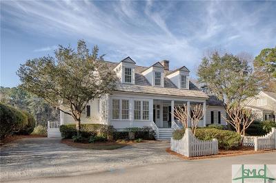 Richmond Hill Single Family Home For Sale: 55 Eagles Cove