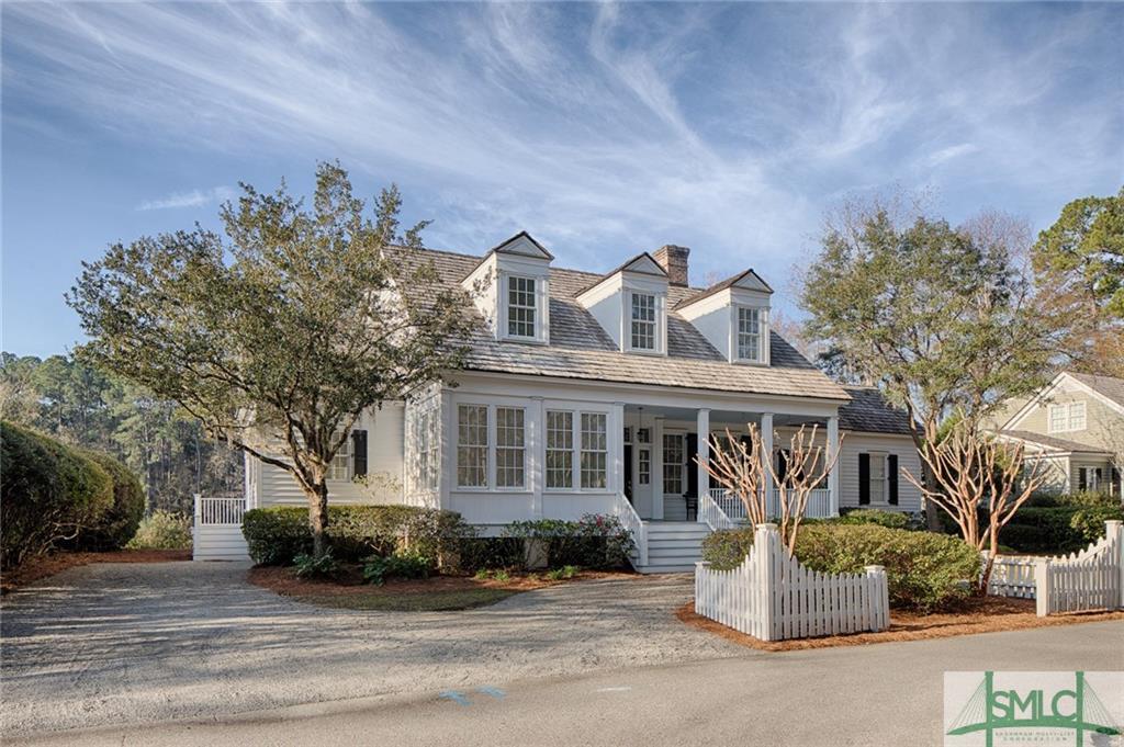 55 Eagles, Richmond Hill, GA, 31324, Richmond Hill Home For Sale