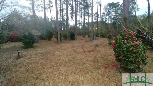 497 Pine Ridge, Ellabell, GA, 31308, Ellabell Home For Sale
