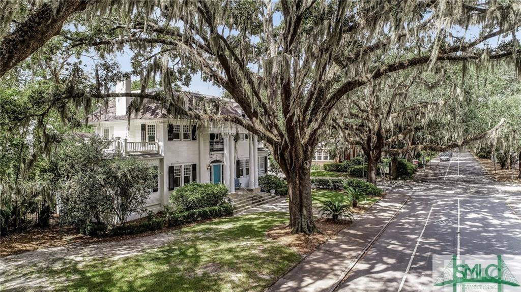 401 Washington, Savannah, GA, 31405, Savannah Home For Rent