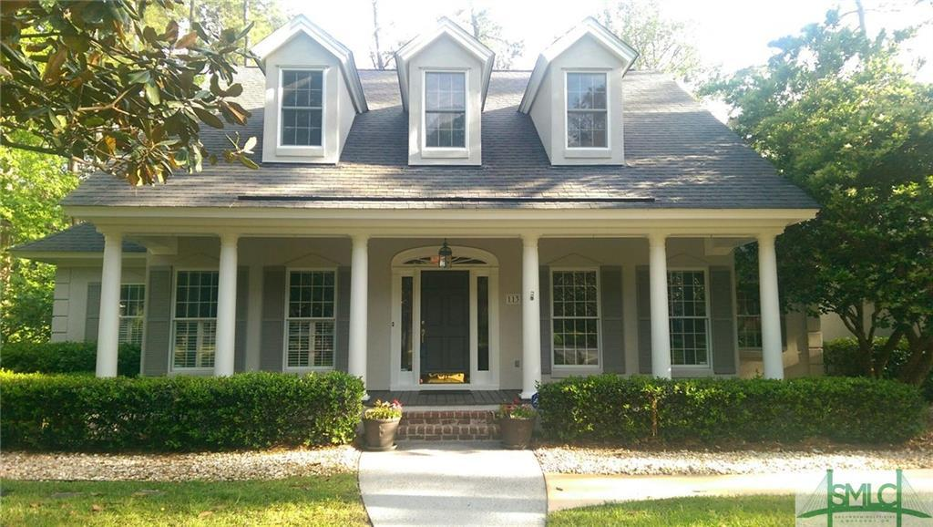113 Pine Lakes, Savannah, GA, 31405, Savannah Home For Sale