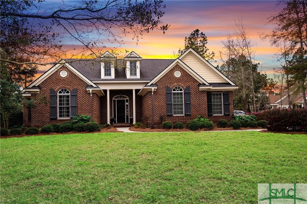3 Jersey, Pooler, GA, 31322, Pooler Home For Sale