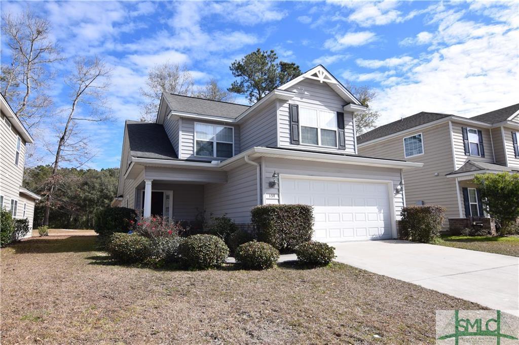 139 Peregrine, Richmond Hill, GA, 31324, Richmond Hill Home For Rent
