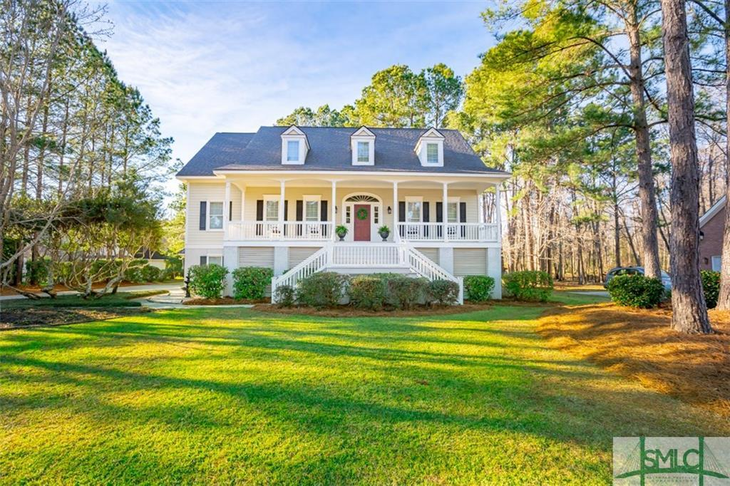 119 Greenview, Savannah, GA, 31405, Savannah Home For Sale