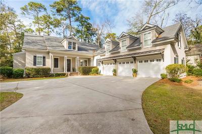 Single Family Home For Sale: 4 Hawksbeard Lane