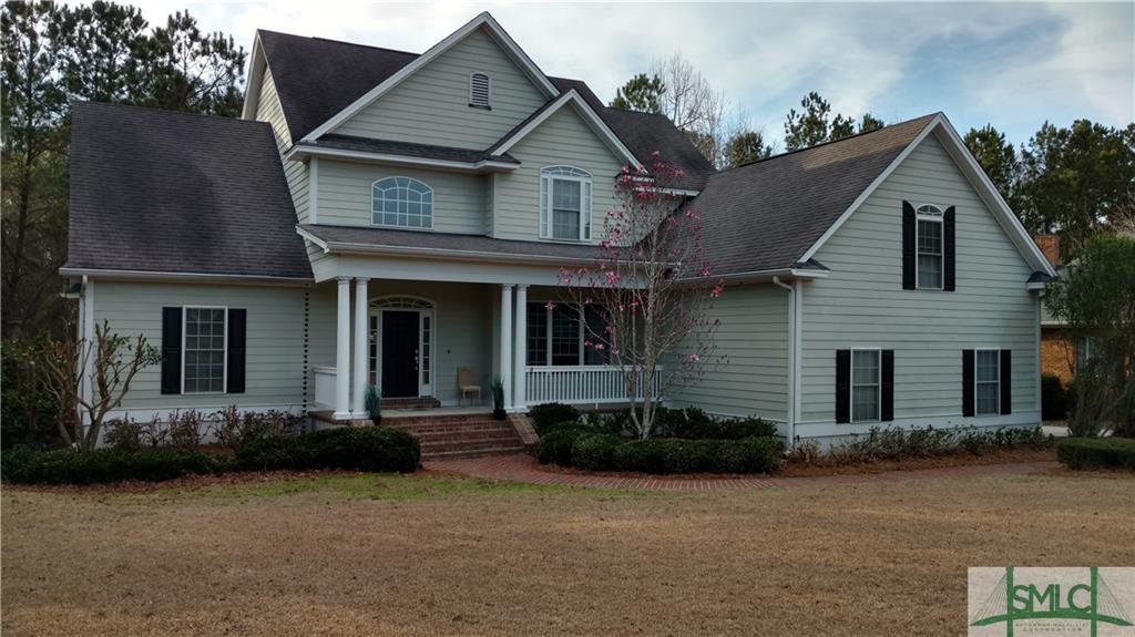 517 Southbridge, Savannah, GA, 31405, Savannah Home For Rent
