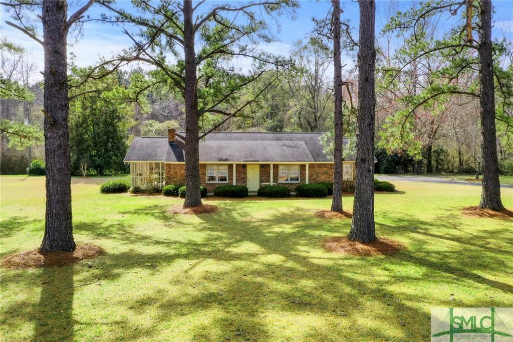 308 Langston Chapel, Statesboro, GA, 30458, Statesboro Home For Sale