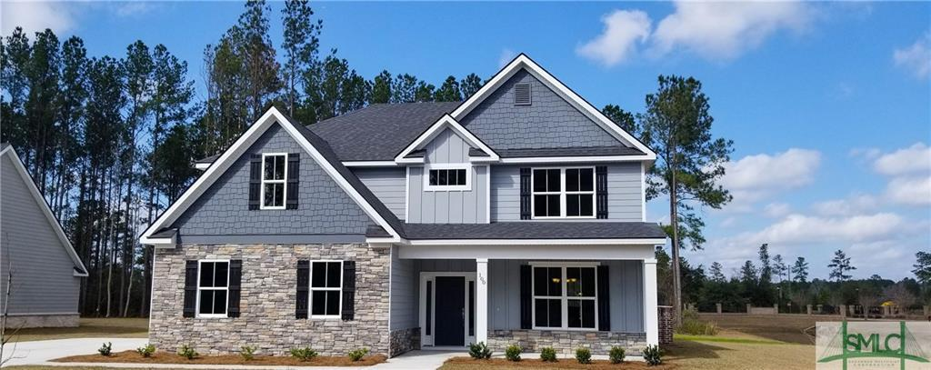 100 Ruby, Guyton, GA, 31312, Guyton Home For Sale