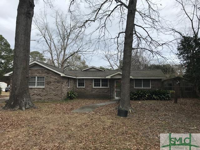 44 Nelson, Garden City, GA, 31408, Garden City Home For Sale