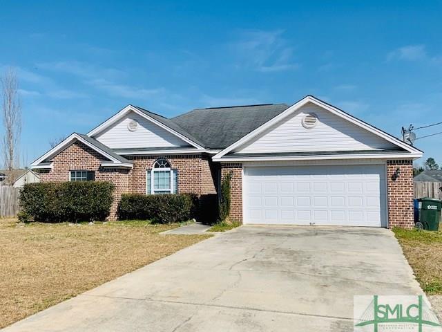 345 Creekside, Ellabell, GA, 31308, Ellabell Home For Sale
