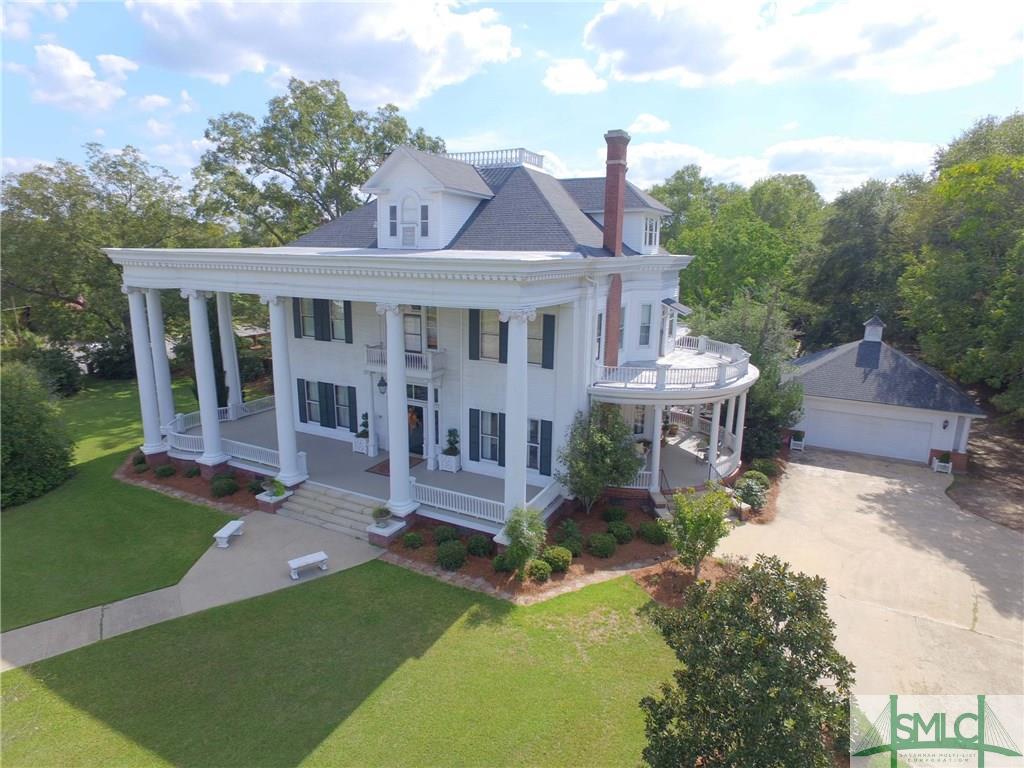 363 Liberty, Lyons, GA, 30436, Lyons Home For Sale