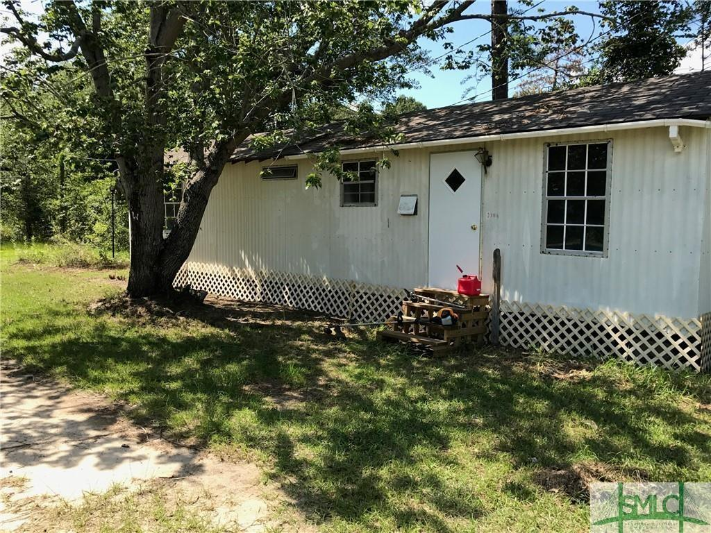 3375 Savannah, Jesup, GA, 31545, Jesup Home For Sale