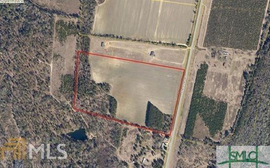 00 Statesboro, Sylvania, GA, 30467, Sylvania Home For Sale
