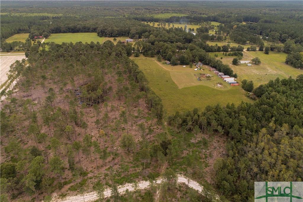 Lot 2 Highway 46, Pembroke, GA, 31321, Pembroke Home For Sale