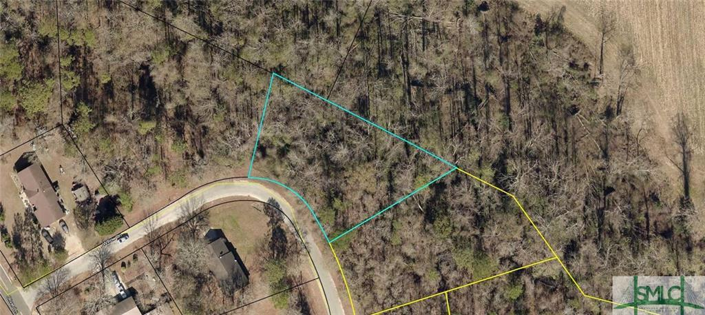 Lot 3 Lakeview, Glennville, GA, 30427, Glennville Home For Sale