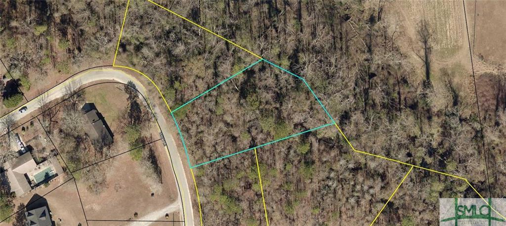 Lot 4 Lakeview, Glennville, GA, 30427, Glennville Home For Sale