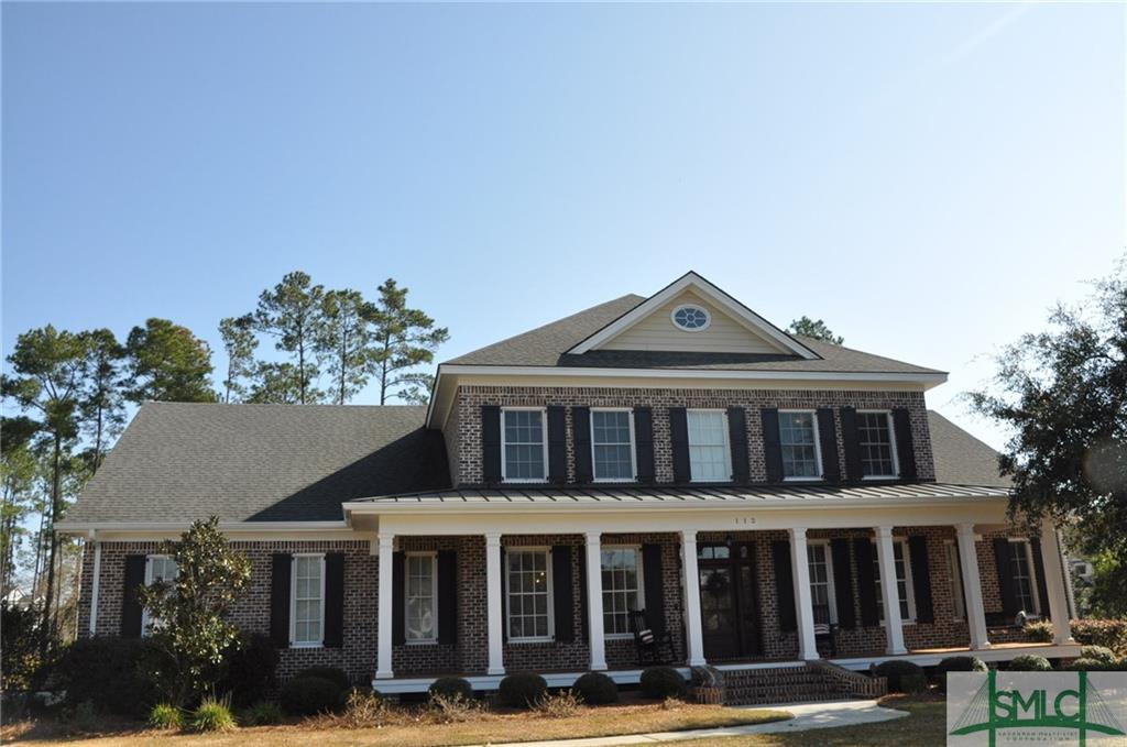 112 Post House, Pooler, GA, 31322, Pooler Home For Sale