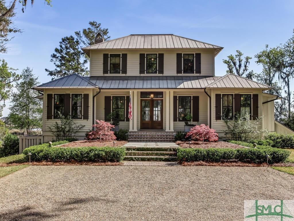 390 Little Lulu, Richmond Hill, GA, 31324, Richmond Hill Home For Sale