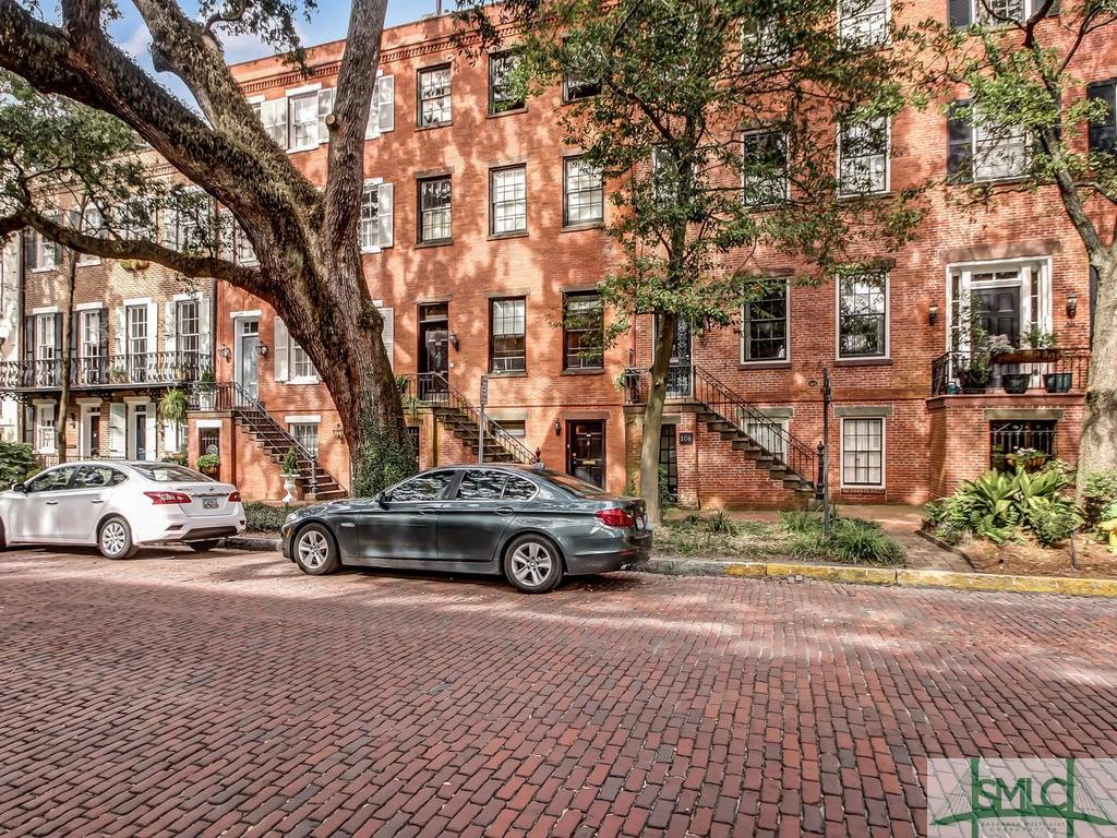 108 Jones, Savannah, GA, 31401, Historic Savannah Home For Sale