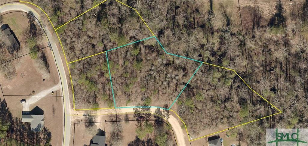 Lot 6 Lakeview, Glennville, GA, 30427, Glennville Home For Sale