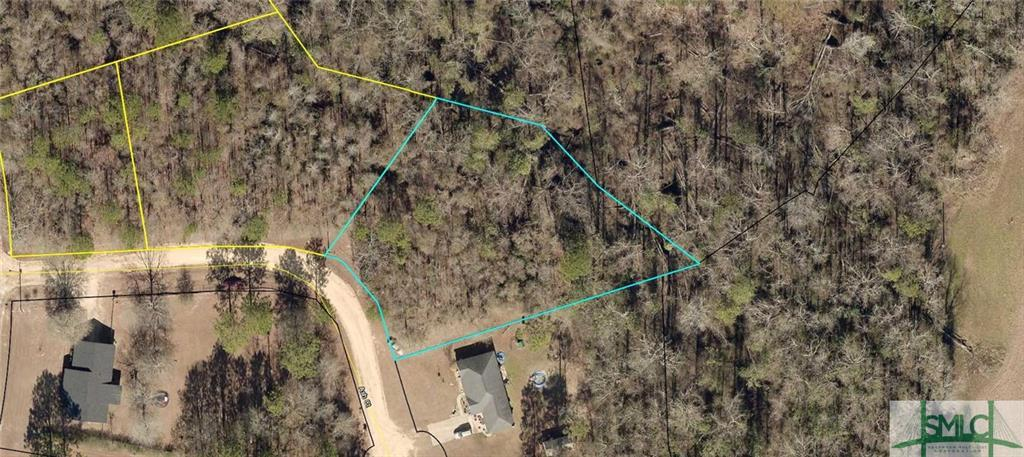 Lot 7 Lakeview, Glennville, GA, 30427, Glennville Home For Sale