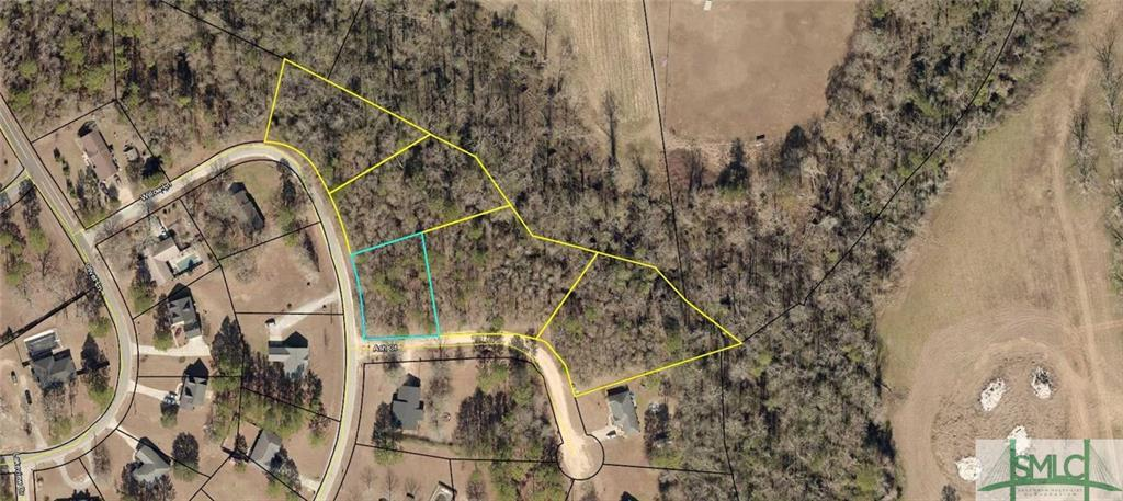 Lots 3-7 Lakeview, Glennville, GA, 30427, Glennville Home For Sale
