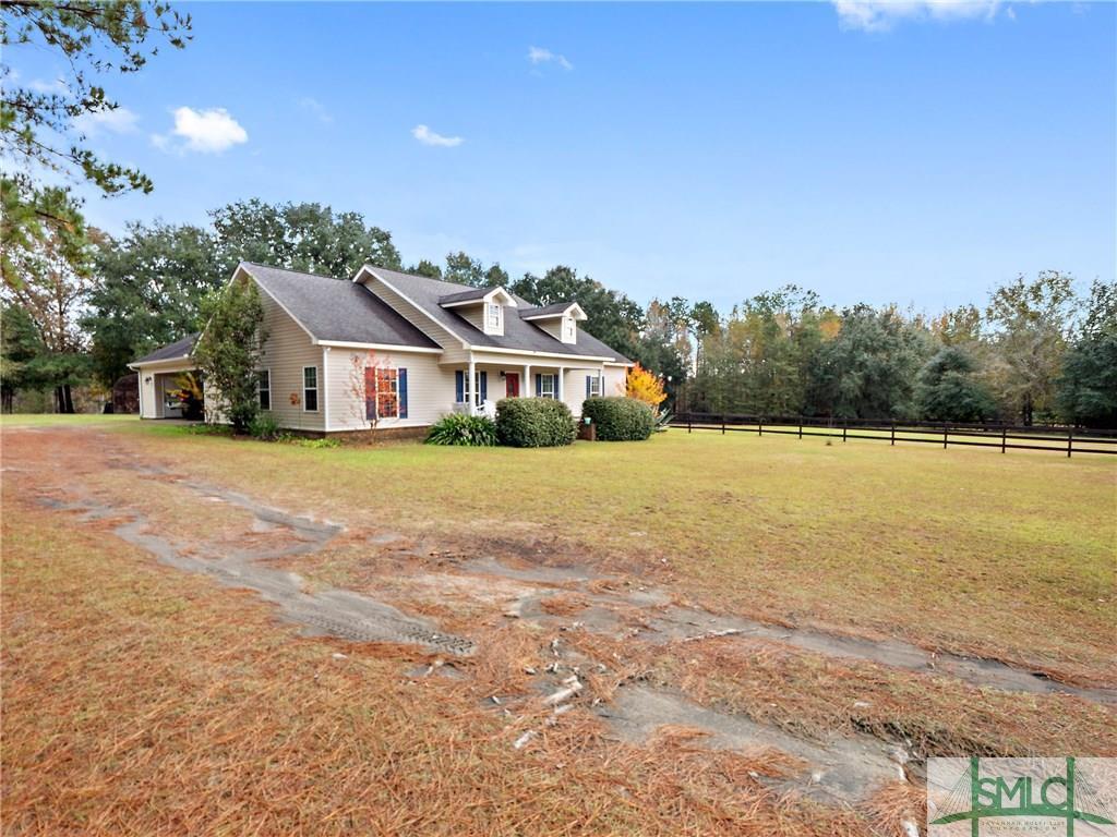 311 Bailey, Jesup, GA, 31545, Jesup Home For Sale