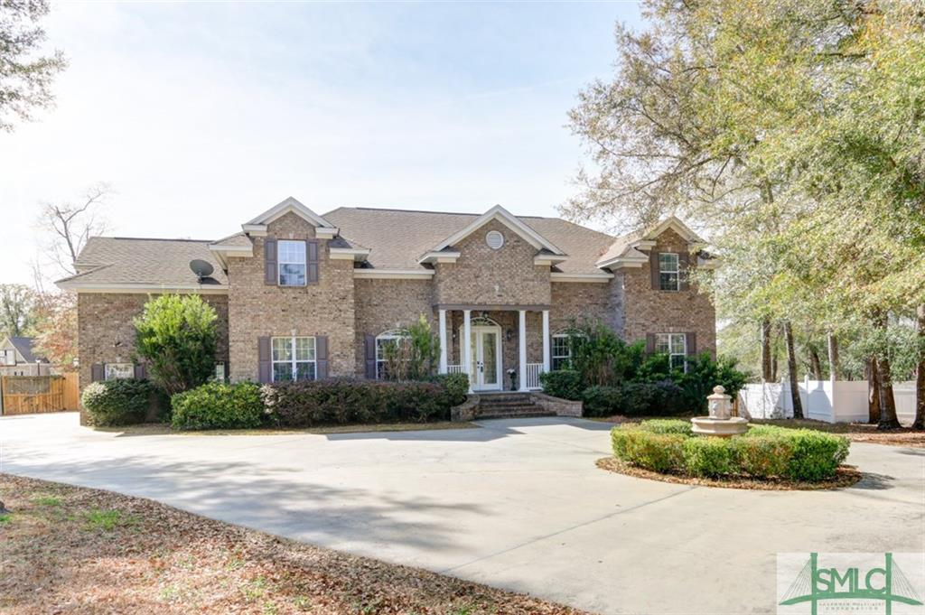 205 Royal Oak, Guyton, GA, 31312, Guyton Home For Sale