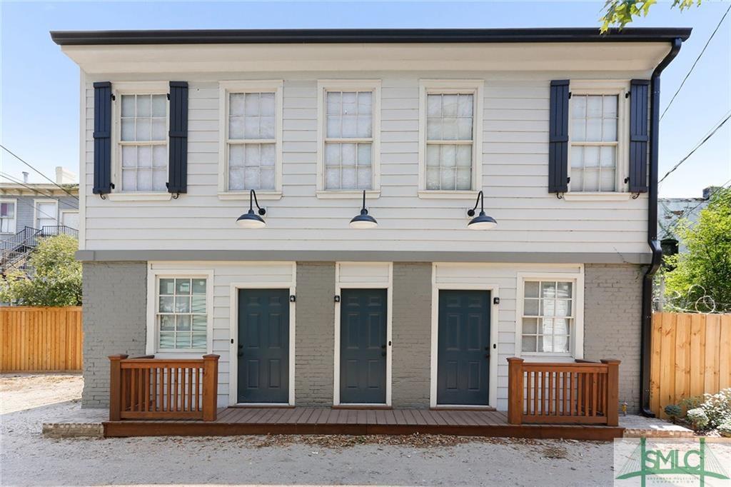 414 Park, Savannah, GA, 31401, Historic Savannah Home For Sale