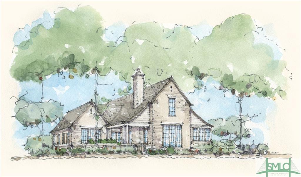 96 Riceland, Richmond Hill, GA, 31324, Richmond Hill Home For Sale