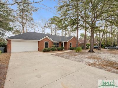 Single Family Home For Sale: 545 Wellington Way